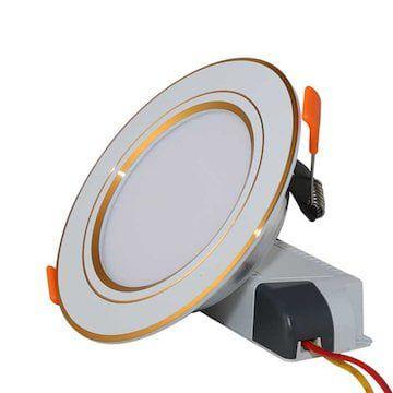 Hướng dẫn thay thế đèn led âm trần Rạng Đông cũ nhanh chóng, dễ dàng