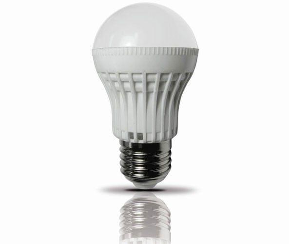 den led bulb