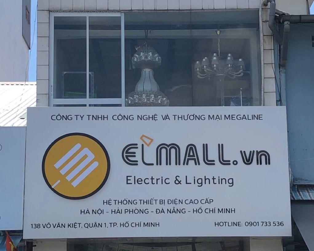 Đại lý đèn led tại Hồ Chí Minh chính hãng ở đâu?