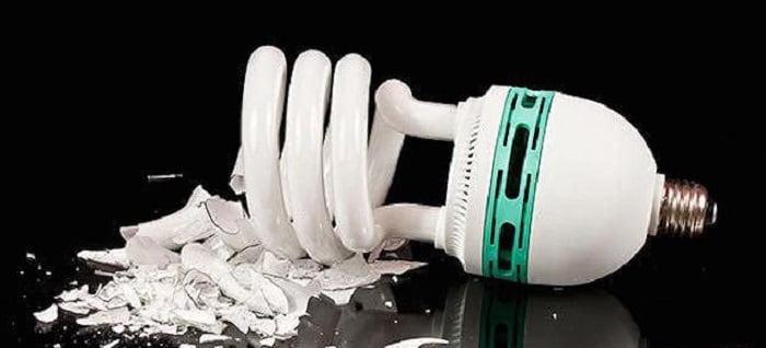 8 vấn đề gặp phải khi sử dụng đèn huỳnh quang thế hệ cũ
