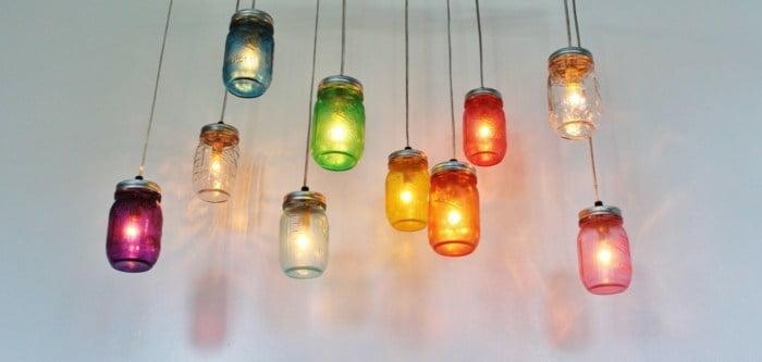 Những sai lầm khi lựa chọn đèn thả Rạng Đông trang trí