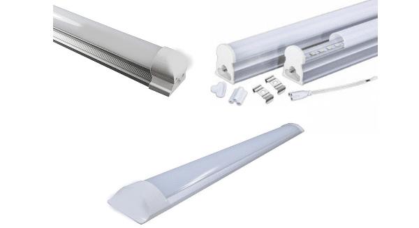 Đại lý bán đèn led tuýp tại tp HCM uy tín giá rẻ